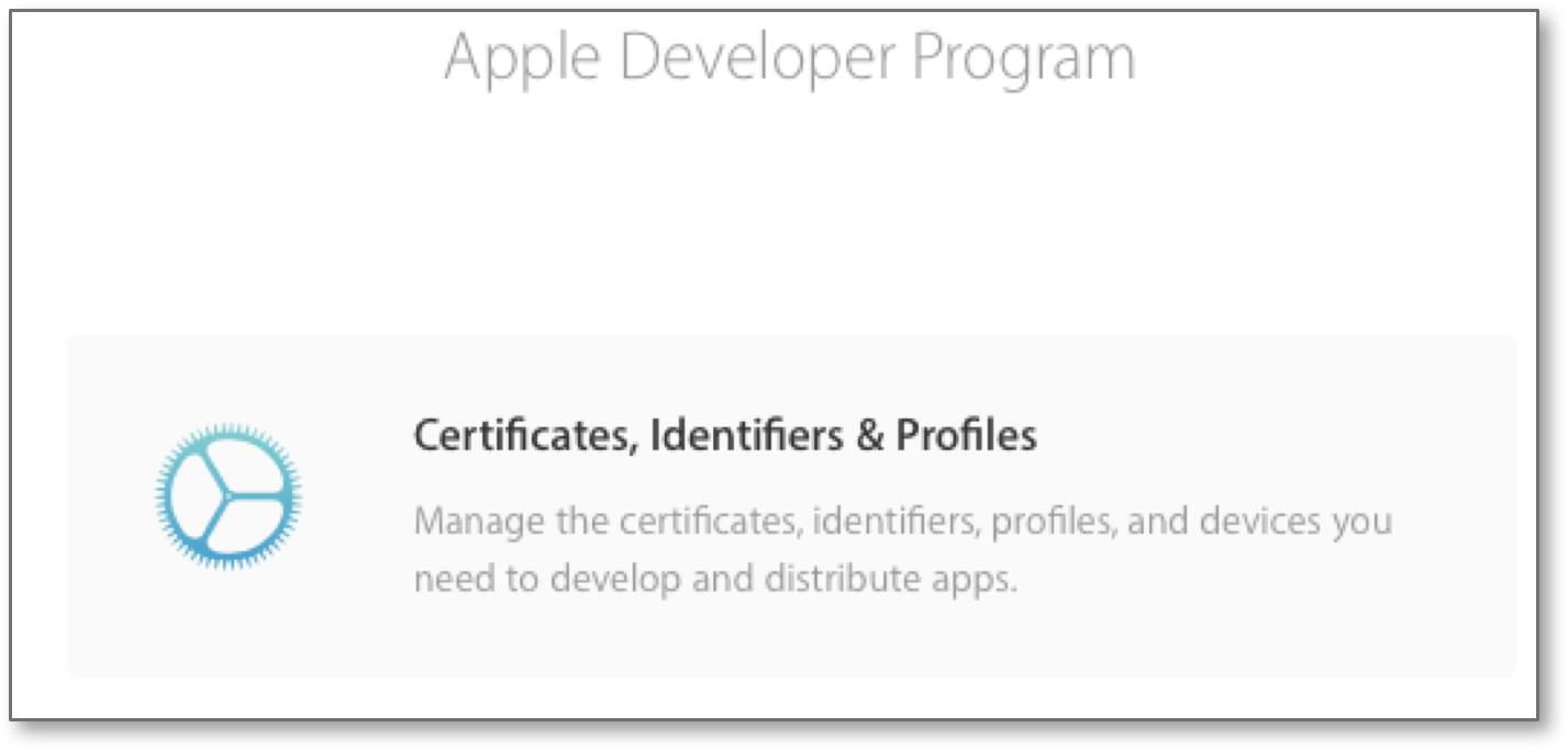 Creating an iOS Distribution Certificate and P12 File for Signing ...